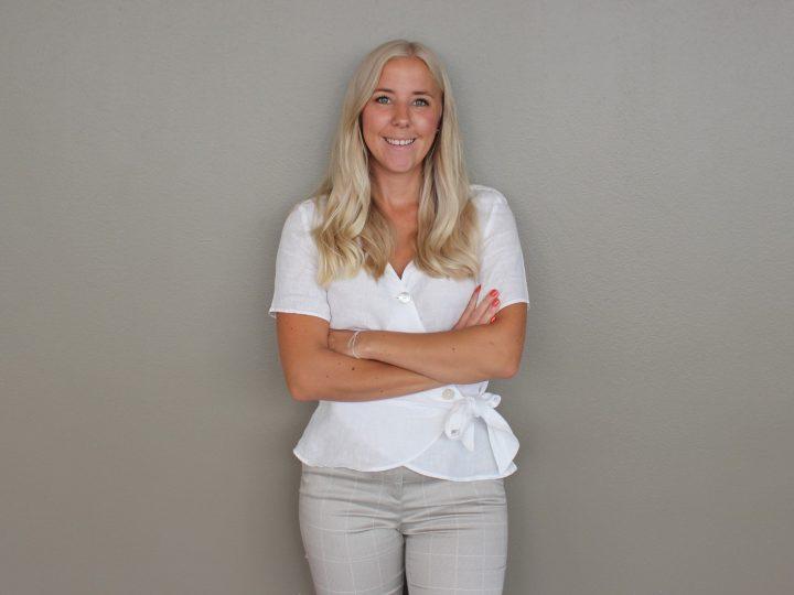 Stegra Stegrar – Anställer Johanna Holmquist som rekryteringsansvarig