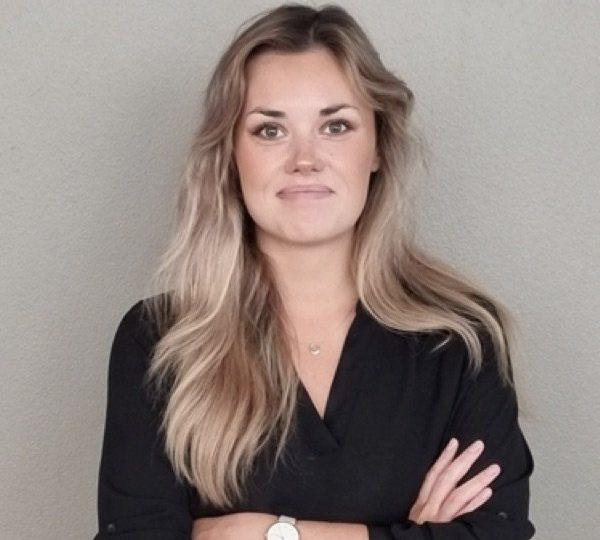 Stegra Stegrar – rekryterar Line Andersson!